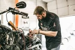 Full Service Bike Sport Motorcycle Repair and Services, 400