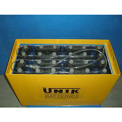 Battery with Auto Fill System for Forklifts