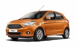 Ford Next-Gen Figo Car