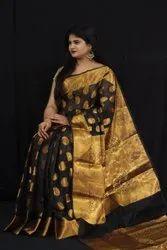 Banarasi PURE KORA silk sarees