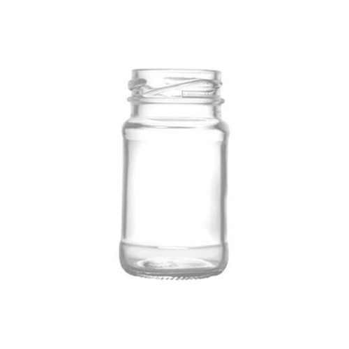 2.5 ml Glass Jar