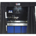 MPI Bench Type Stationary Machine