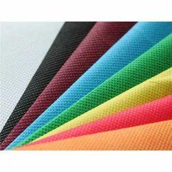Multicolor Non Woven Fabric Roll