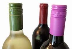 Wine Bottle Caps