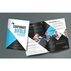 Corporate Brochure Printing Services