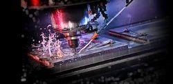 CNC Machine Repair Service