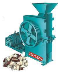 Coconut Cutting Machine