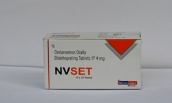Ondansetron MD Tablets