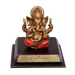 Ganesha Miniature Gift