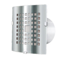 Stainless Steel Exhaust Fan