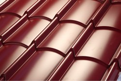 Galvalume Tile Profiled Roofing Sheets