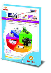 MINI OFFSET POLYESTER PLATE - IMAGE & PRINT