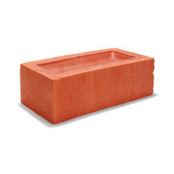 Rectangular Red Brick, for Partition Wall