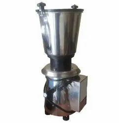 2 Ltr Mixer Machine Round Model