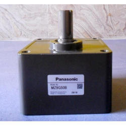 Panasonic Gear Head Motor