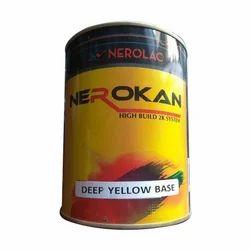 Nerokan Deep Yellow Paint