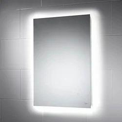 Decorative Backlit Mirror