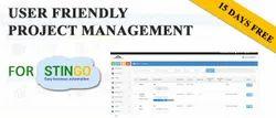 Online/Cloud-based Help Desk Ticketing System