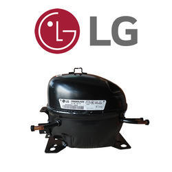 LG Refrigeration Compressors