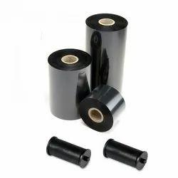 Black Resin Ribbons