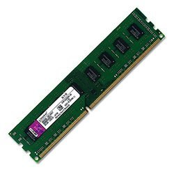 Kingston 4GB 1333MHz DDR3 SDRAM for Desktop