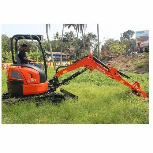 Hitachi Excavator - Hitach Mini Excavator OEM Manufacturer from Chennai