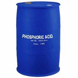 Liquid Phosphoric Acid, M A N  Industries   ID: 19125006348