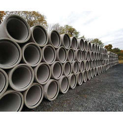 Hollow RCC Pipe