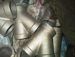 Y Strainer Bronze and Brass