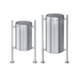 Fix Plain Swing Bin