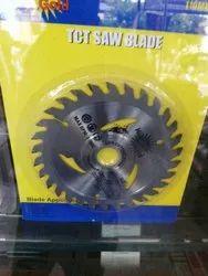 Wooden Cutter Blade
