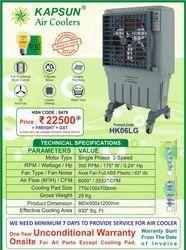 HK06LG Himalaya Kapsun Air Cooler