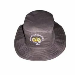 Men Embroidered Hat