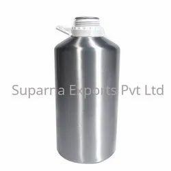 5500 ml Aluminum Bottles