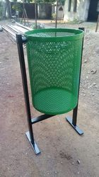 FRP Hanging Dustbin