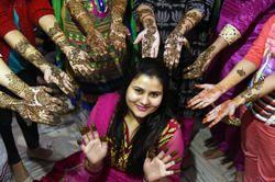 Mehndi Photography Service