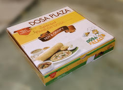 Paper DOSA BOX, 8x8x1.5 Inch , For Packaging