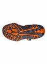 Multi Colored Sandal