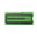 Character LCD Module 16 x 1 ( Green )