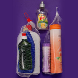 Packaging Nets for FMCG