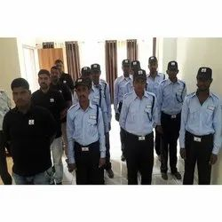 24hrs Unarmed Exhibition Security Service