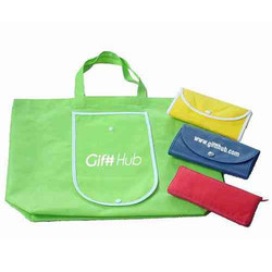 Non- Woven Folding Bag