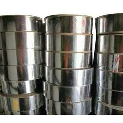 Silver Plate and Pattal Raw Material, for Making Paper Plates, 80 Gsm,100 Gsm,120 Gsm