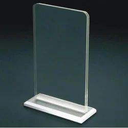 Acrylic Mobile Display Stand