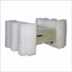 White Thermocol Packing Sheet