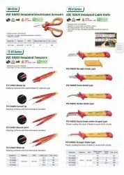 PROSKIT INSULATED TOOLS
