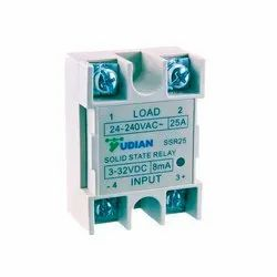 Yudian Solid State Relay
