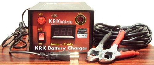 Car Battery Charger Charge Your At Home And Office Today