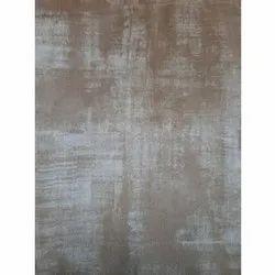 Suede Sofa Furnishing Fabric