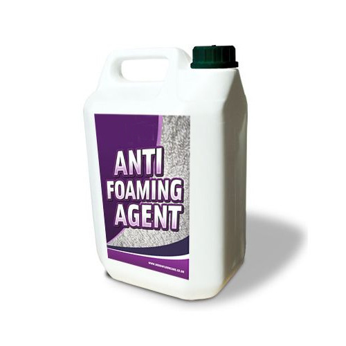 Liquid Anti Foaming Agent, For Industrial, Rs 125 /litre Fusion Aqua Solutions | ID: 19180108391